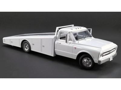 Acme 1:18 1967 Chevrolet C-30 Tow Truck