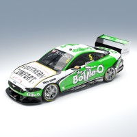 1:18 Scale Ford GT Mustang - Lee Holdsworth 2019 Season