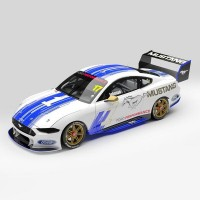 Authentic Collectables 1:18 Ford Mustang GT - Dick Johnson 2019 Adelaide 500 Parade