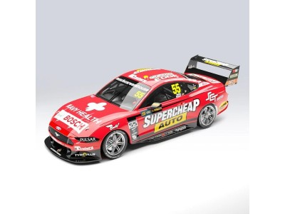 1:18 Scale Ford GT Mustang - 2019 Sandown 500 - Mostert/Moffat