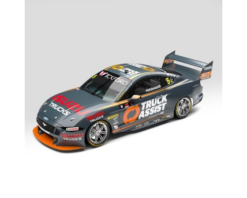 Authentic Collectables 1:18 Ford Mustang GT - Lee Holdsworth 2020 Season