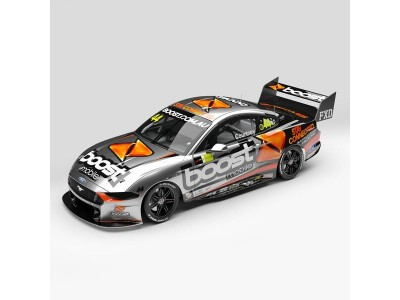 Authentic Collectables 1:18 Ford Mustang GT - James Courtney 2020 Season
