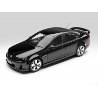 Authentic Collectables - 1:18 Holden VE SS V Commodore - Phantom Metallic