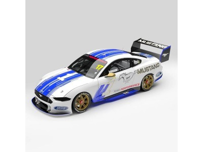 Authentic Collectables 1:43 Ford Mustang GT - Dick Johnson 2019 Adelaide 500 Parade