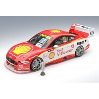 Authentic Collectables 1:12 Ford Mustang GT Supercar - 2019 Bathurst Winner