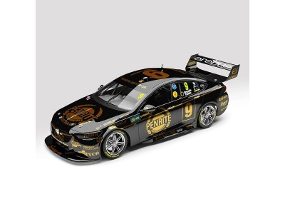Authentic Collectables 1:18 Holden ZB - 2019 Sandown 500 - Reynolds/Youlden