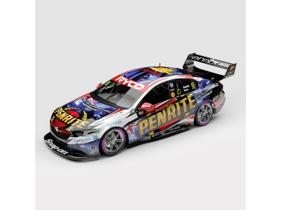 Authentic Collectables 1:18 Holden ZB Commodore - David Reynolds 2020 Bathurst