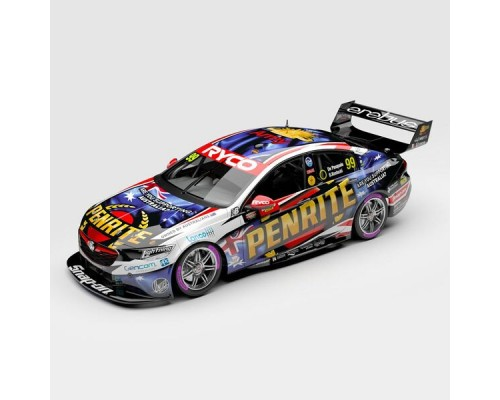 Authentic Collectables 1:18 Holden ZB Commodore - 2020 Bathurst 1000