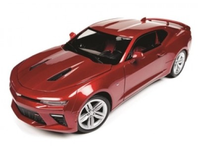 Auto World 1:18 Chevrolet Camaro SS - 2016