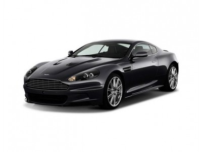 Auto World 1:18 Aston Martin DBS - Quantum of Solace  James Bond