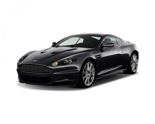 1:18 Scale James Bond Aston Martin DBS - Quantum of Solace