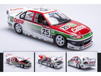 Biante 1:18 Ford EF Falcon - 1996 Bathurst 1000 - 3rd Place