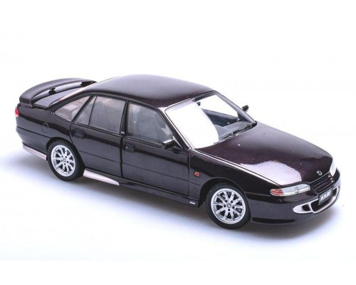 1:18 Scale Holden HSV VS Senator 215i - Cherry Black