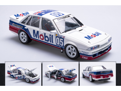 Biante 1:18 Holden VL Group A SS Commodore - Peter Brock