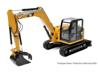 Excavator Diecast Models In 1 50 Scale Jays Models