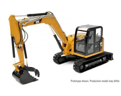 1:24 Scale Caterpillar 308E2 CR SB MHE Tracked Excavator