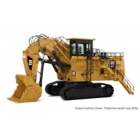 1:48 Scale Caterpillar 6030FS Mining Front Shovel