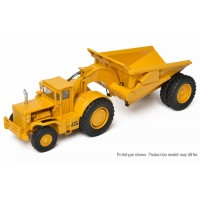 1:48 Scale Caterpillar PR660 Rear Dump