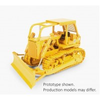 1:48 Scale Caterpillar D7G.Dozer with A-Blade and Winch