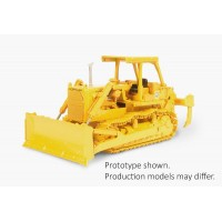 CCM Models 1:48 Caterpillar D7G Dozer with S-Blade - Multi-Shank Ripper