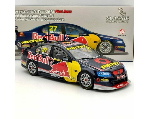 Classic Carlectables 1:18 Holden VE Series II Commodore - 2013 Casey Stoner