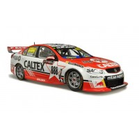 Classic Carlectables 1:18 Holden VF Commodore - 2017 Lowndes/Richards