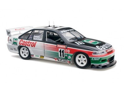 Classic Carlectables 1:18 Holden VP Commodore - 1994 Bathurst 1000
