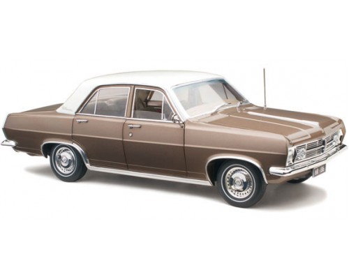 1:18 Scale Holden HR Premier Sedan - Savonnah Bronze
