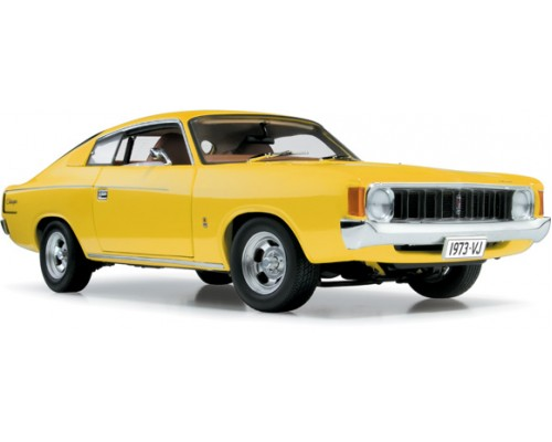 1:18 Scale Chrysler VJ Valiant Charger XL 6 Pack