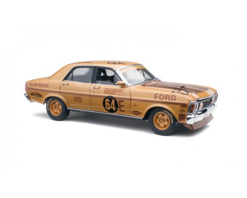 Classic Carlectables 1:18 Ford XW Falcon GTHO Phase II - 1970 Bathurst Winner