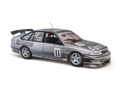 Classic Carlectables 1:18 Holden VR Commodore - 1995 Bathurst Winner Silver Livery