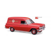 Classic Carlectables 1:18 Holden EH Panel Van - Arnott's Biscuits Livery
