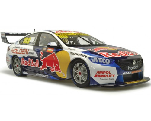 Classic Carlectables 1:18 Holden ZB Commodore 2020 Bathurst #888 Whincup / Lowndes