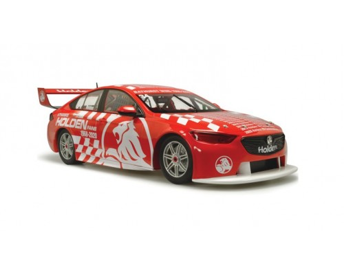 Classic Carlectables 1:18 Holden ZB Commodore Bathurst Wins Commemorative Livery