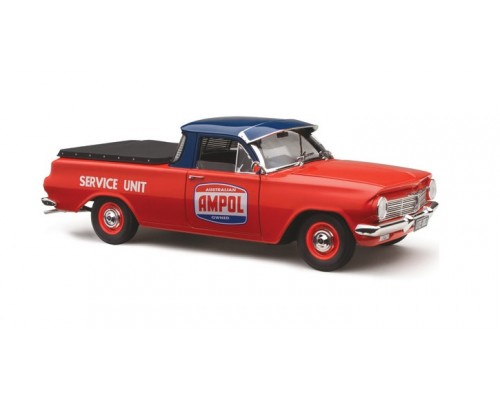 Classic Carlectables 1:18 Holden EH Ute - Ampol Livery