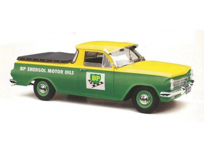 Classic Carlectables 1:18 Holden EH Ute - BP Livery