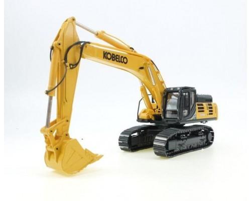 1:50 Scale Kobelco SK500LC-10  Excavator - U.S Version