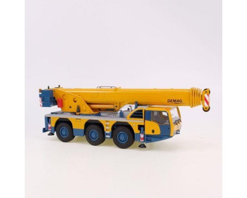 Demag AC55-3 Mobile Crane