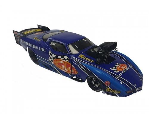 1:18 Corvette Stingray Gulf Western Pro Slammer - Ben Bray