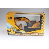 Diecast Masters 1:24 Caterpillar 336 Excavator - Remote Controlled
