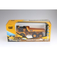 Diecast Masters 1:24 Caterpillar 745 Articulated Dump Truck - Remote Controlled