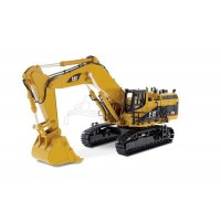 1:50 Scale Caterpillar 5110B Hydraulic Excavator