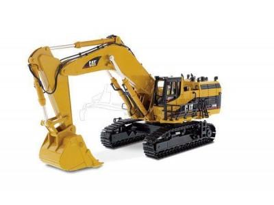 Diecast Masters 1:50 Caterpillar 5110B Hydraulic Excavator