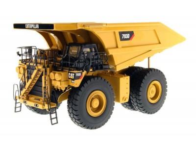 1:50 Scale Caterpillar 793D Mining Dump Truck - Core Classics