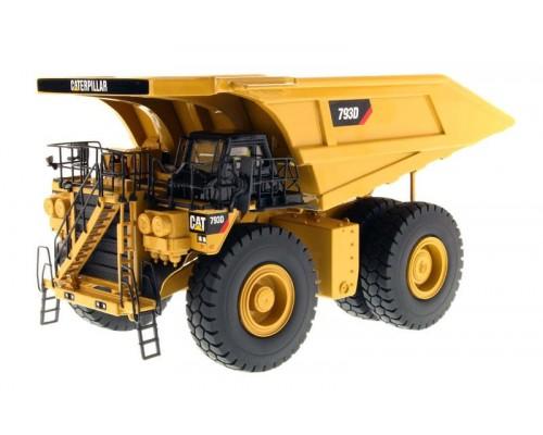 Diecast Masters 1:50 Caterpillar 793D Mining Dump Truck - Core Classics