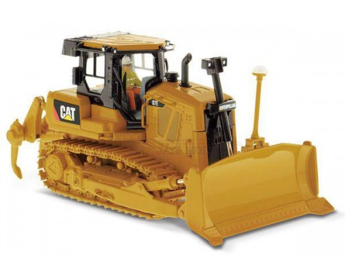 Diecast Masters 1:50 Caterpillar D7E Dozer with Ripper