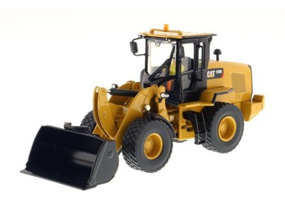 Diecast Masters 1:50 Caterpillar 938K Wheel Loader