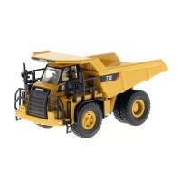 1:87 Scale Caterpillar 772 Mining Dump Truck High Line Series