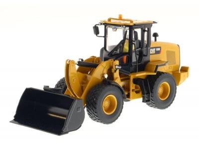 Diecast Masters 1:50 Caterpillar 930K Wheel Loader