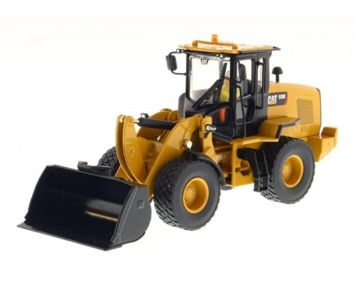 1:50 Scale Caterpillar 930K Wheel Loader